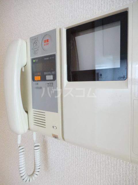 スカイシャトレ箱崎南 1006号室のセキュリティ