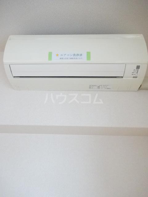 スカイシャトレ箱崎南 1006号室の設備