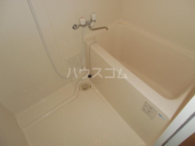 ダイナコートエスタディオ東公園Ⅱ 306号室の風呂