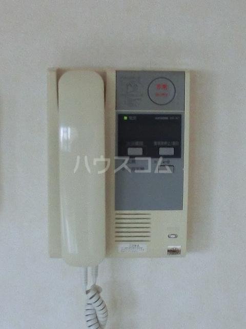 スルス門松Ⅱ 102号室のセキュリティ