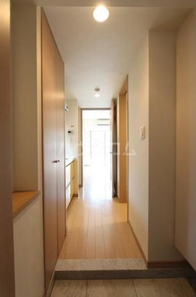 THEパームス田園調布 403号室の玄関