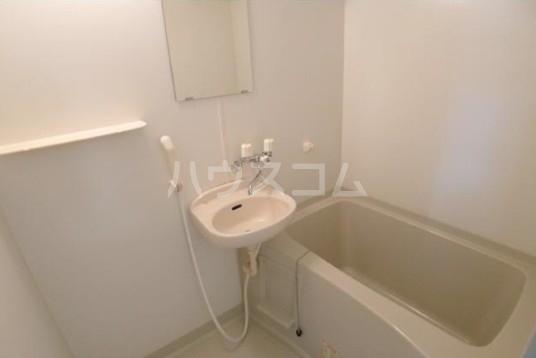 ディモーラ都立大学 705号室の風呂