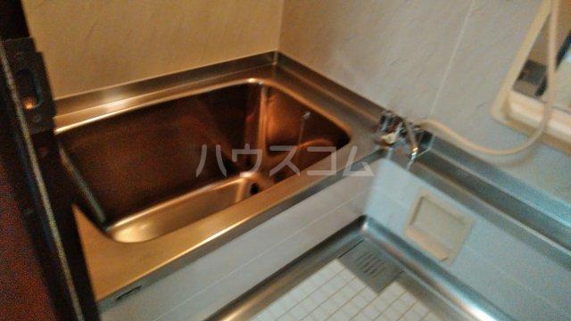 ベルデ自由が丘 102号室の風呂