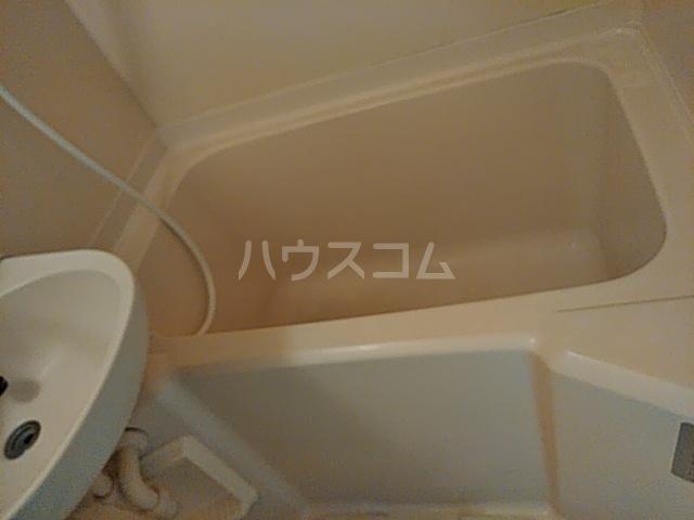 ル・ソレイユ自由が丘 306号室の風呂
