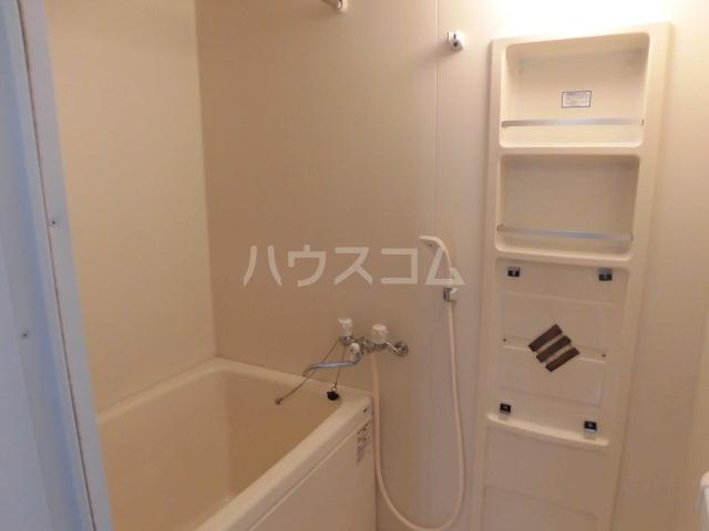 フォークガード学芸大学 0401号室の風呂