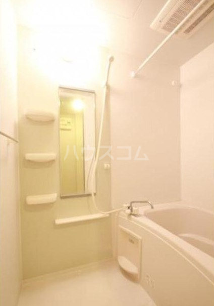 ファトーラ田園調布 804号室の風呂