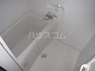 MAJESTY学芸大学 103号室の風呂