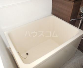 丸忠マンション 308号室の風呂