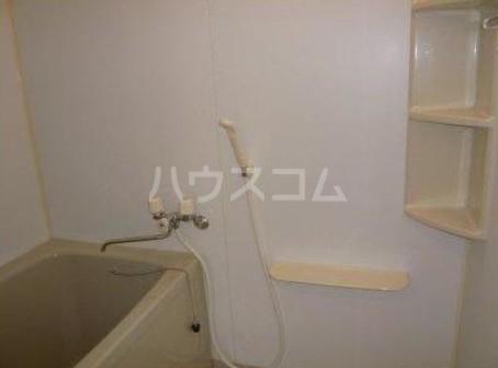 三原ビル 301号室の風呂