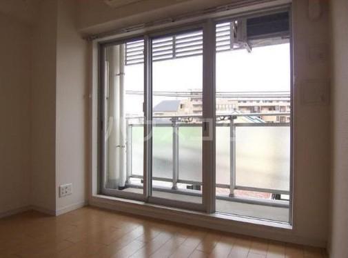 カスタリア尾山台 305号室の景色