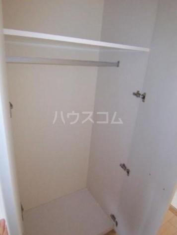 カスタリア尾山台 305号室の設備