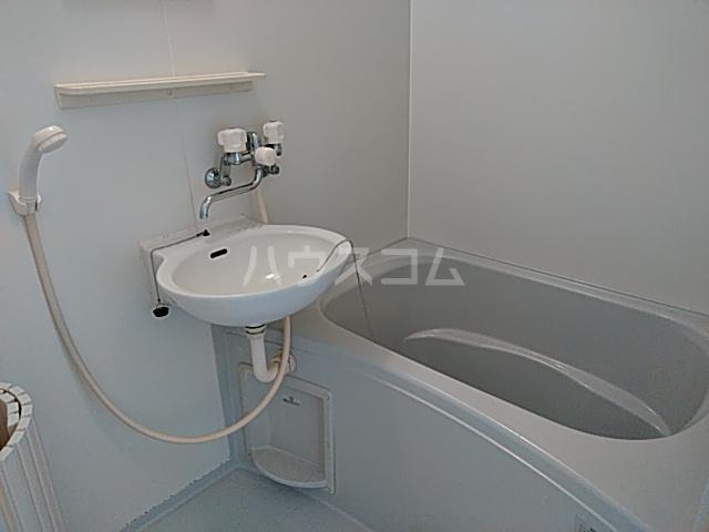 PALANI東玉川 105号室の風呂