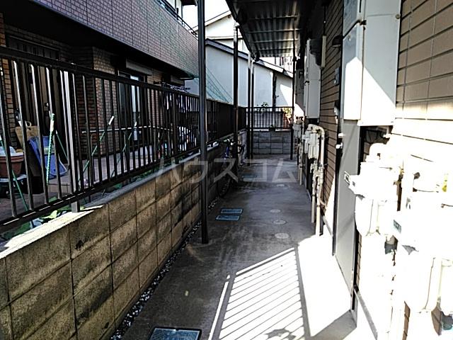 PALANI東玉川 105号室のその他共有