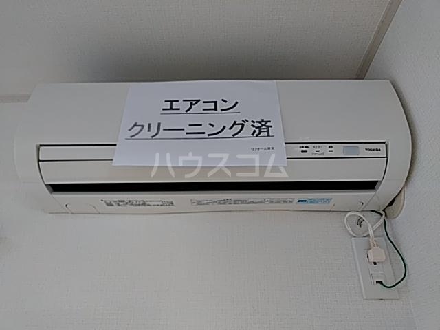 PALANI東玉川 105号室の設備