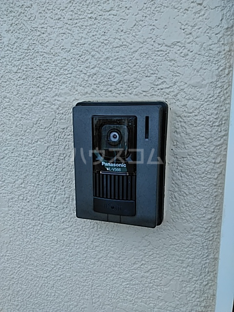 グリーンヒル等々力 203号室のセキュリティ