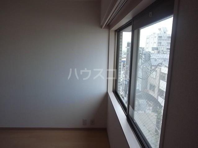 ジョイ尾山台 502号室のその他