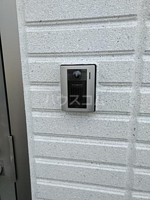 マイドリーム自由が丘 203号室のセキュリティ