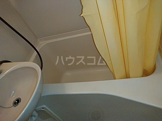インペリオ田園調布 101号室の風呂