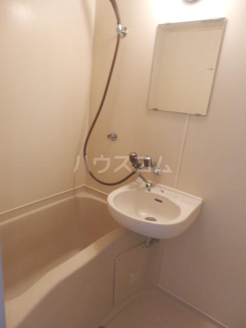 シェルドエル 103号室の風呂