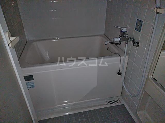 リバティヒル2 305号室の風呂