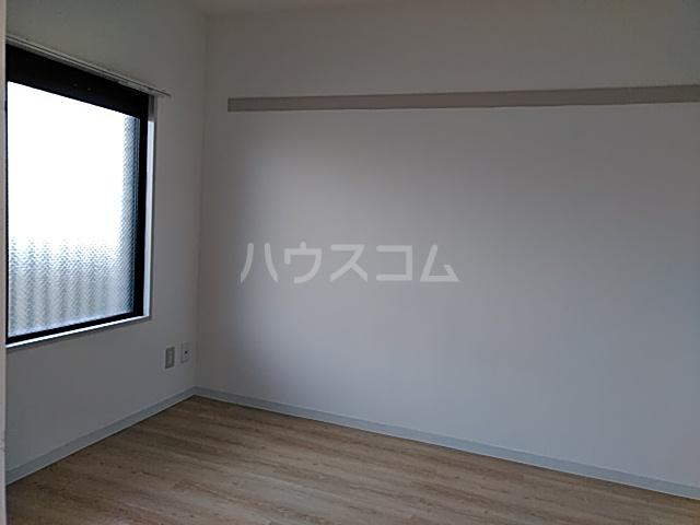 リバティヒル2 305号室の居室