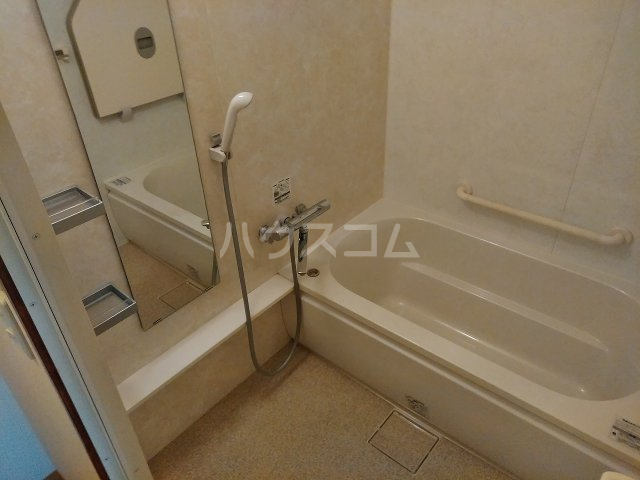 アビターレ緑が丘 101号室の風呂