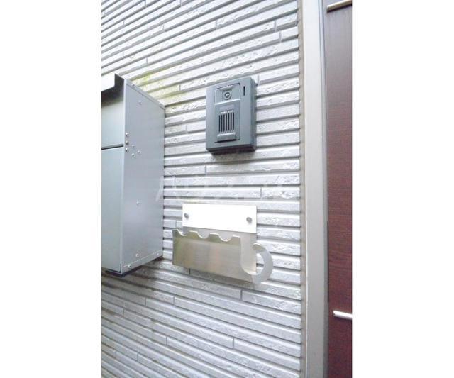 Y'scourt 103号室のセキュリティ