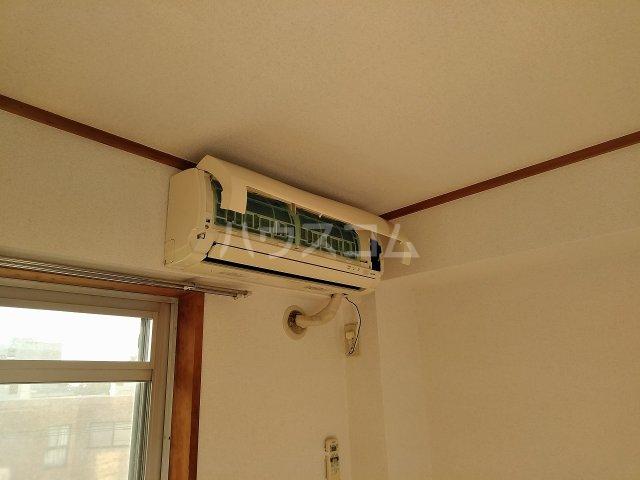 ハウス大岡山 407号室の設備