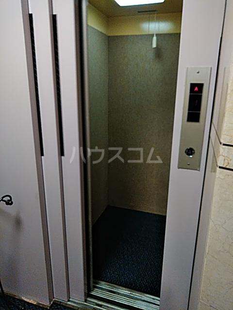コンフォーレ 204号室のその他共有
