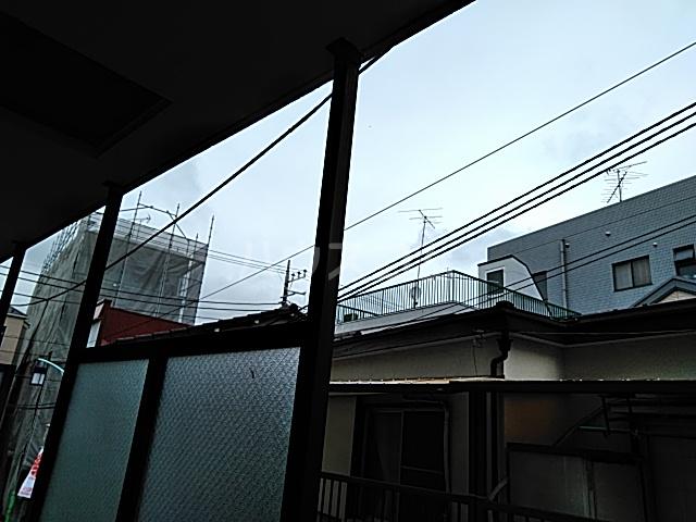 コンフォーレ 204号室の景色