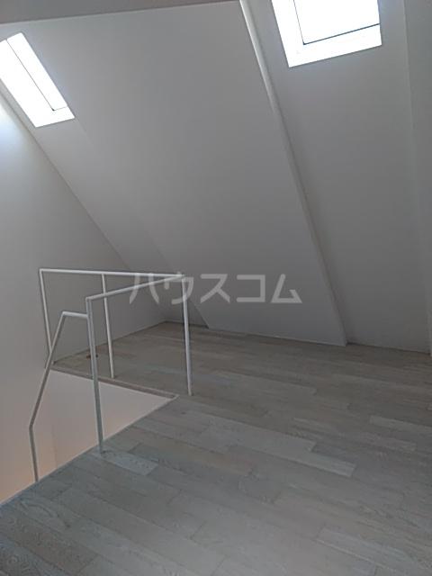 コミチテラス大岡山 07号室の居室