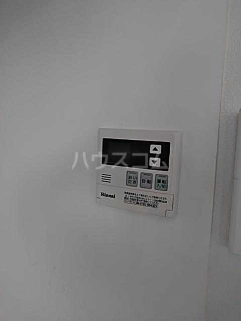 コミチテラス大岡山 07号室の設備