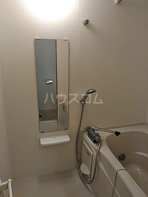 コミチテラス大岡山 07号室の風呂