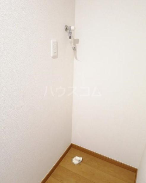 アイコート奥沢 104号室のその他