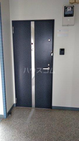 三信自由が丘ビル 402号室のその他