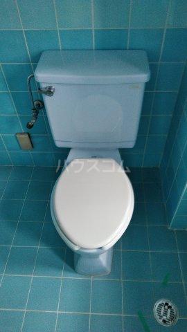 アルス(Ars)のトイレ