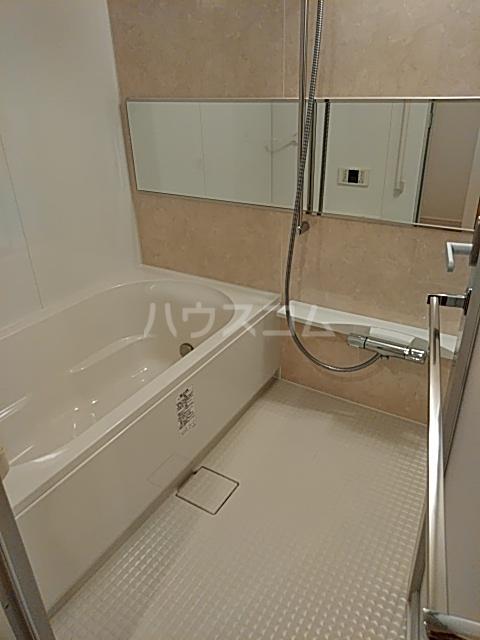 シャトーライフ自由が丘1 101号室の風呂