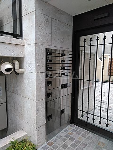 シャトーライフ自由が丘1 401号室の設備