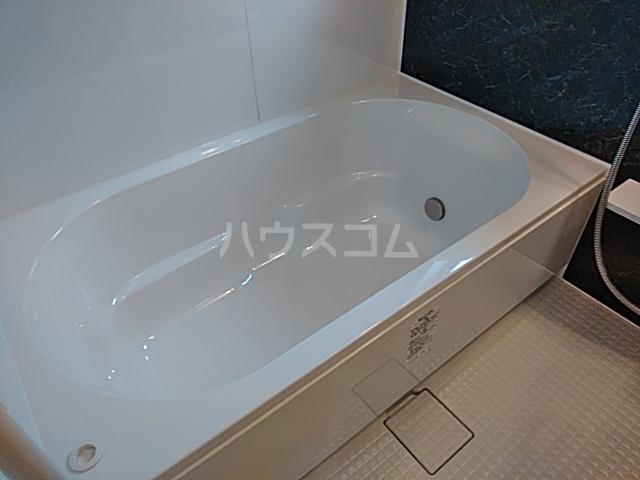 シャトーライフ自由が丘1 401号室の風呂