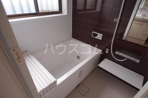 東玉川2丁目戸建の風呂