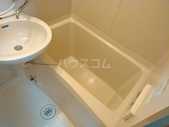 ビーンズハウスの風呂