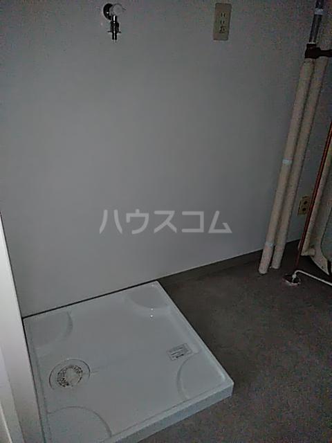 ニューライフ等々力 508号室の設備