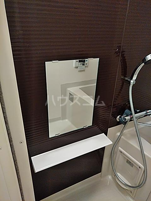 フェルクルールプレスト都立大学 307号室の風呂