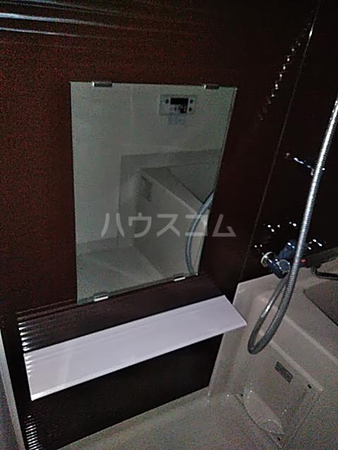 フェルクルールプレスト都立大学 405号室の風呂