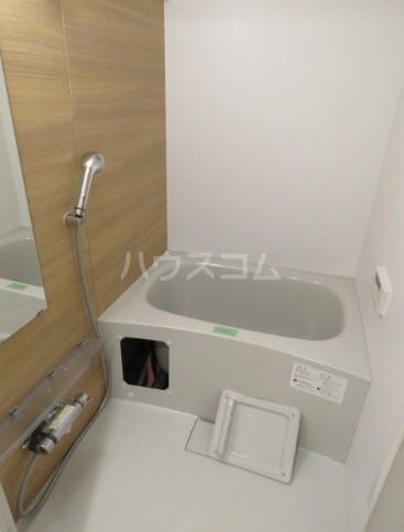 リーガランド五本木 101号室の風呂
