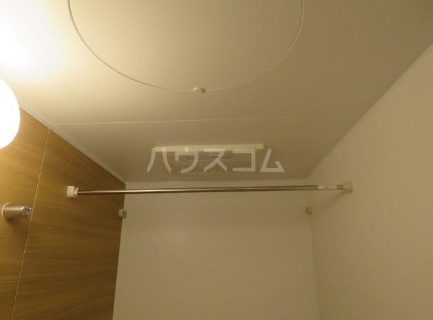 リーガランド五本木 101号室の設備