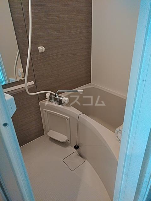 ミハス奥沢 101号室の風呂