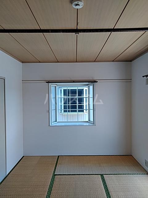 プライムガーデン仲町台A棟の居室