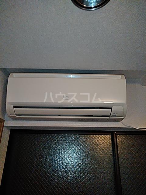 プリミネンス駒沢 A号室の設備