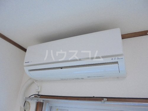 ファミール太子堂 602号室の設備